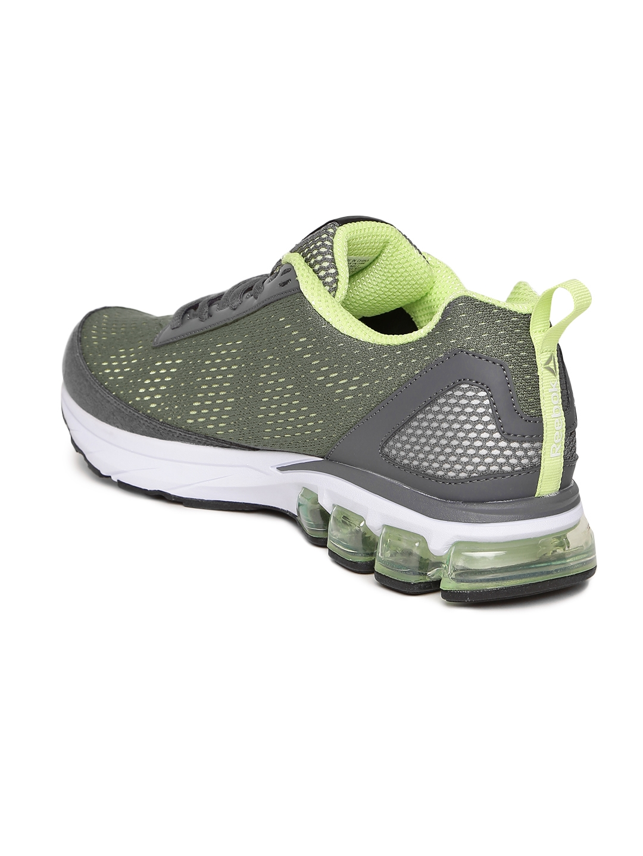 301dca994599 Buy Reebok Men Olive Green Jet Dashride 5.0 Running Shoes - Sports ...