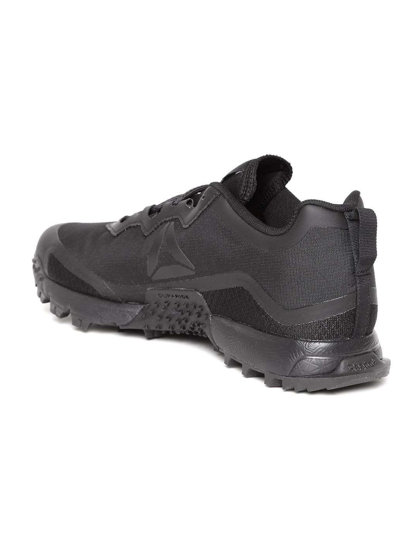 47c71ade8add8 Buy Reebok Men Black All Terrain Craze Running Shoes - Sports Shoes ...