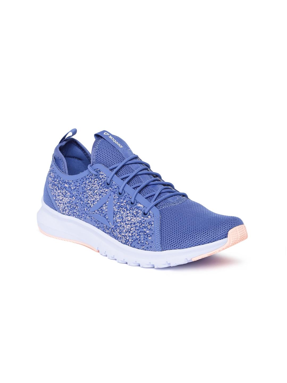 f44e3f4c11d Buy Reebok Women Blue Plus Lite TI Running Shoes - Sports Shoes for ...