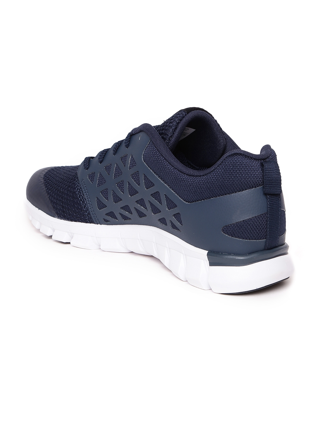 1ca1e5c6dd5 Buy Reebok Men Navy Blue Sublite XT Cushion 2.0 MT Running Shoes ...
