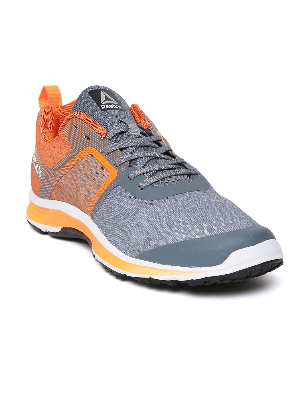 4d4abaf3a0e Buy Reebok Men Grey Ride One Running Shoes - Sports Shoes for Men ...