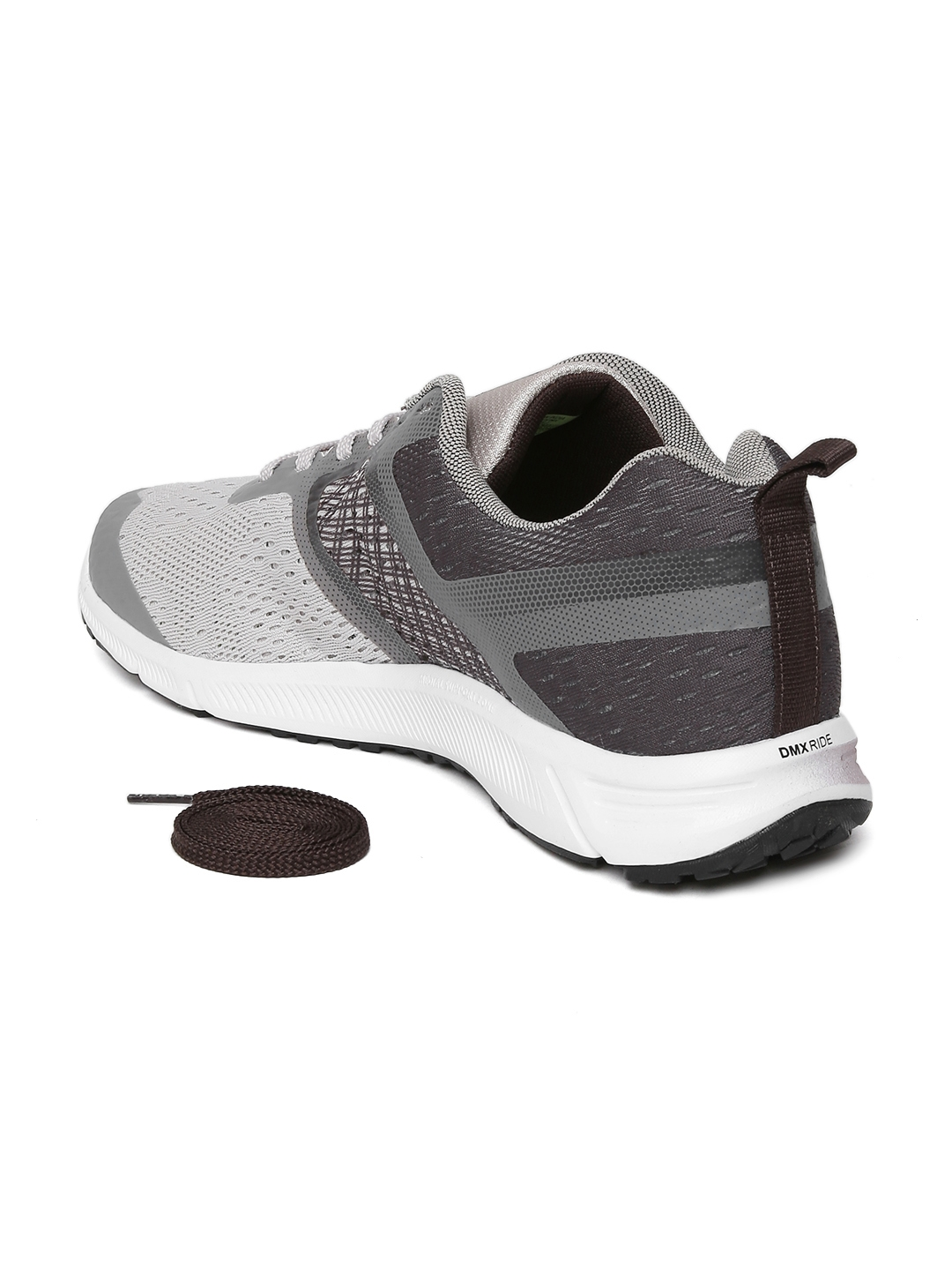 Buy Reebok Men Grey Ride One Running Shoes - Sports Shoes for Men ... c482f2848