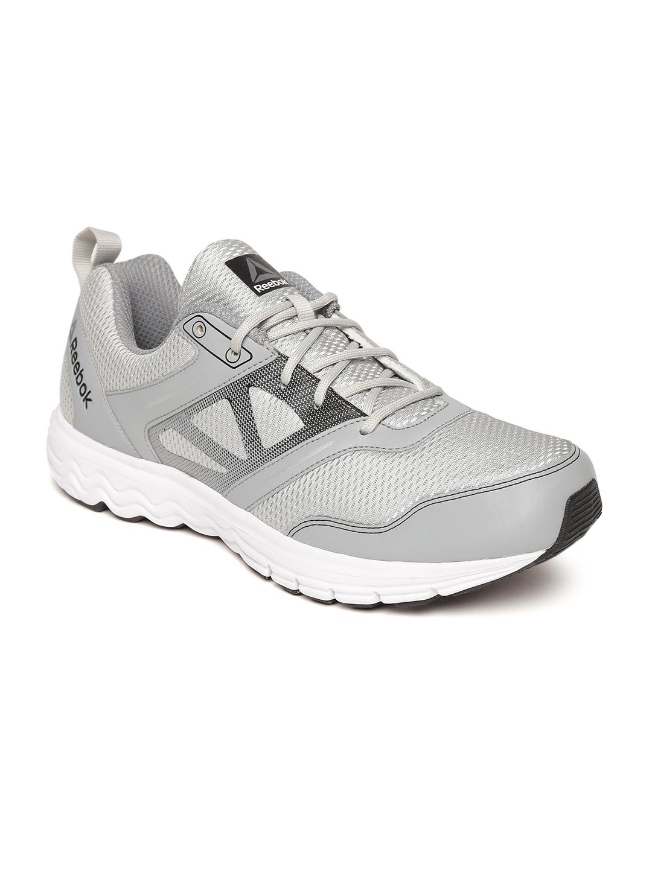 da907053c7db4b Buy Reebok Men Grey Fuel Race Running Shoes - Sports Shoes for Men ...