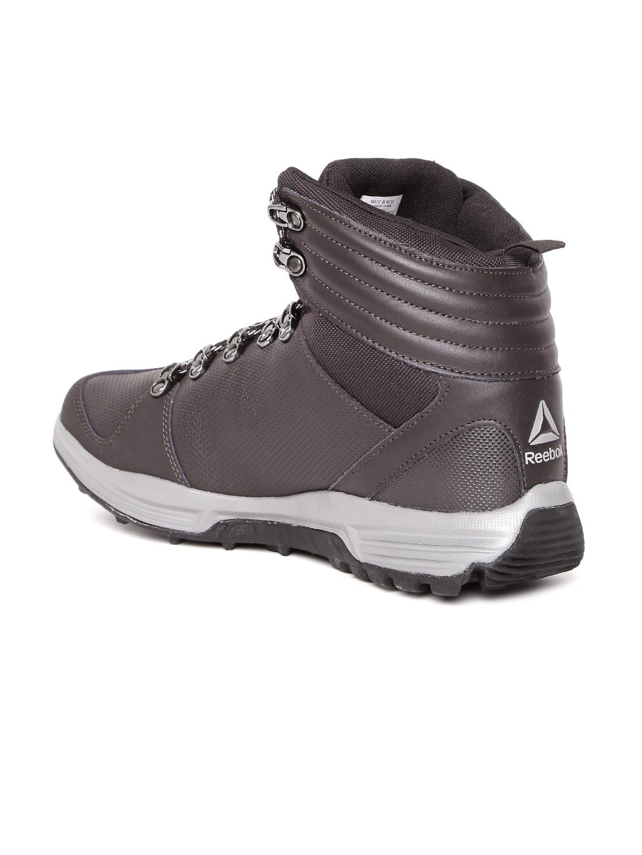 eeb651d15a585f Buy Reebok Men Coffee Brown Outdoor Voyager Trekking Shoes - Sports ...