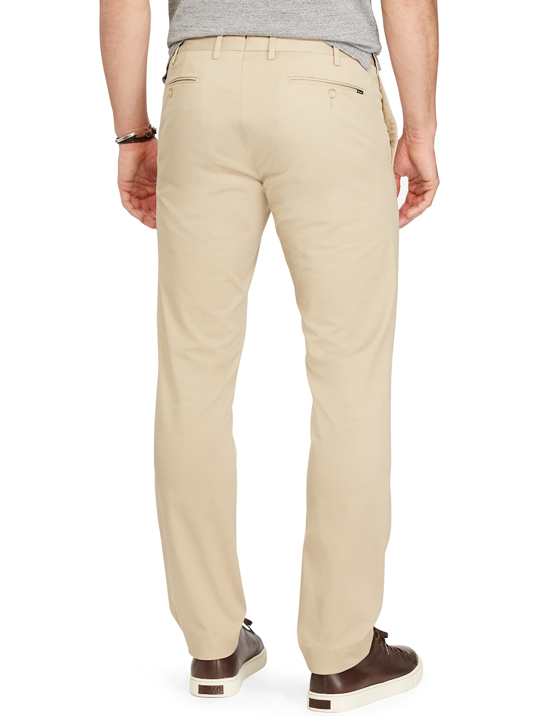89f661c250c2 Buy Polo Ralph Lauren Stretch Slim Fit Chinos - Trousers for Men ...