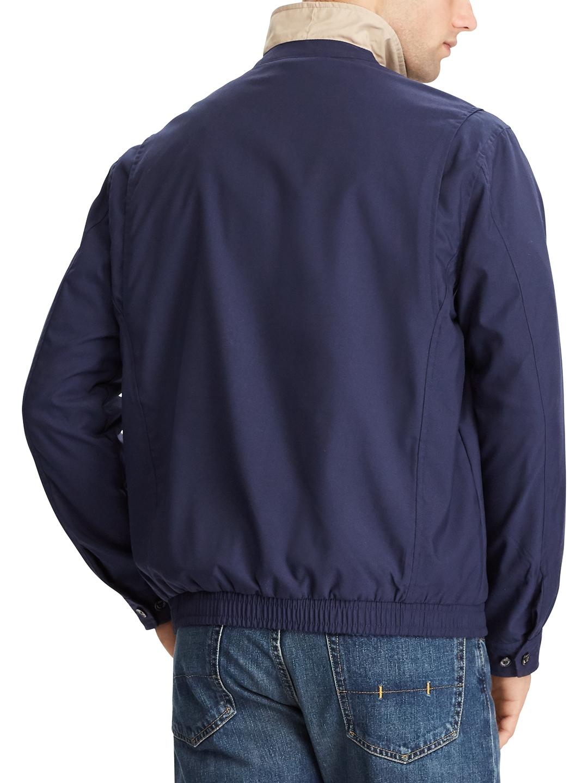 1b7eae7e2f30e Buy Polo Ralph Lauren Bi Swing Windbreaker - Jackets for Men 2004247 ...