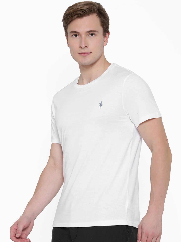 90c8c820bfb1c2 Buy Polo Ralph Lauren Custom Fit Jersey T Shirt - Tshirts for Men ...