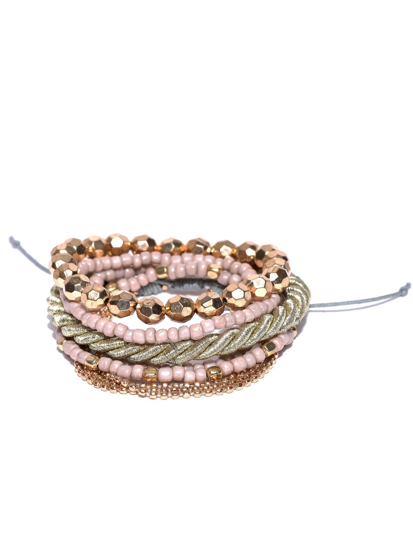 Blueberry Set of 6 Bracelets