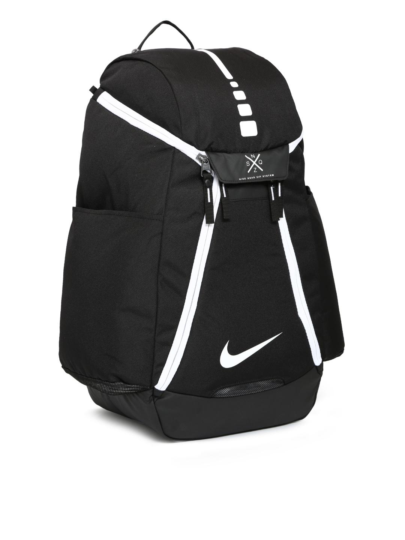 395d99171eaa Buy Nike Unisex Black HPS ELT MAX AIR Backpack - Backpacks for ...
