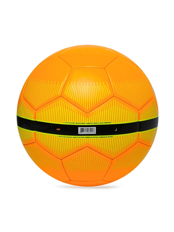 ff1c06a86 Buy Nike Neon Orange Mercurial Fade Printed Football - Footballs for ...