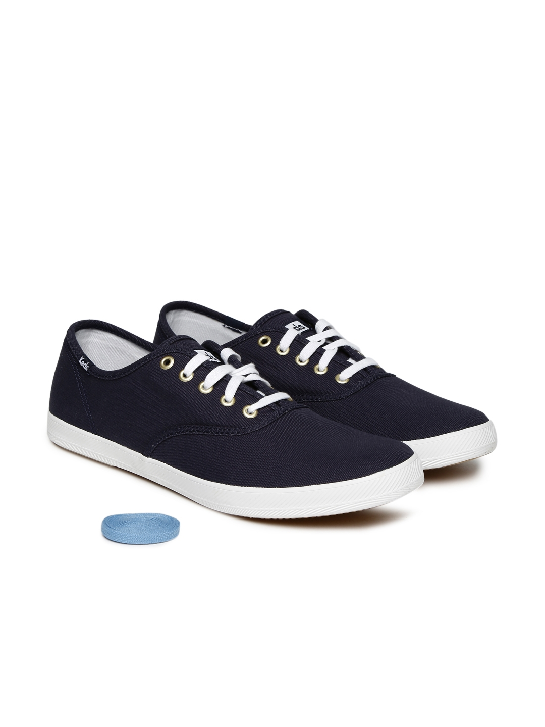 74e5bc55985 Buy Keds Men Navy Blue CHAMPION CVO Sneakers - Casual Shoes for Men ...