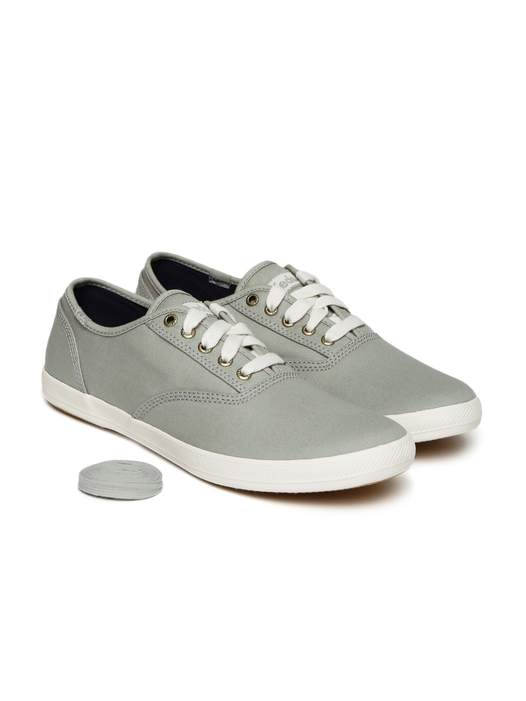 bc4389792529 Buy Keds Men Grey CHAMPION CVO Sneakers - Casual Shoes for Men ...