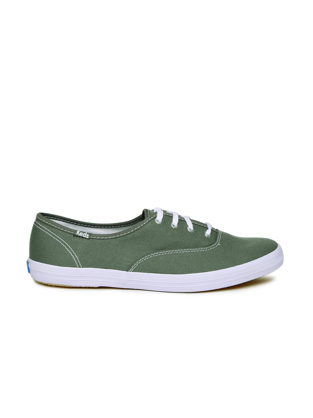 8f890d1bc5c78 Buy Keds Women Grey CHAMPION Sneakers - Casual Shoes for Women ...