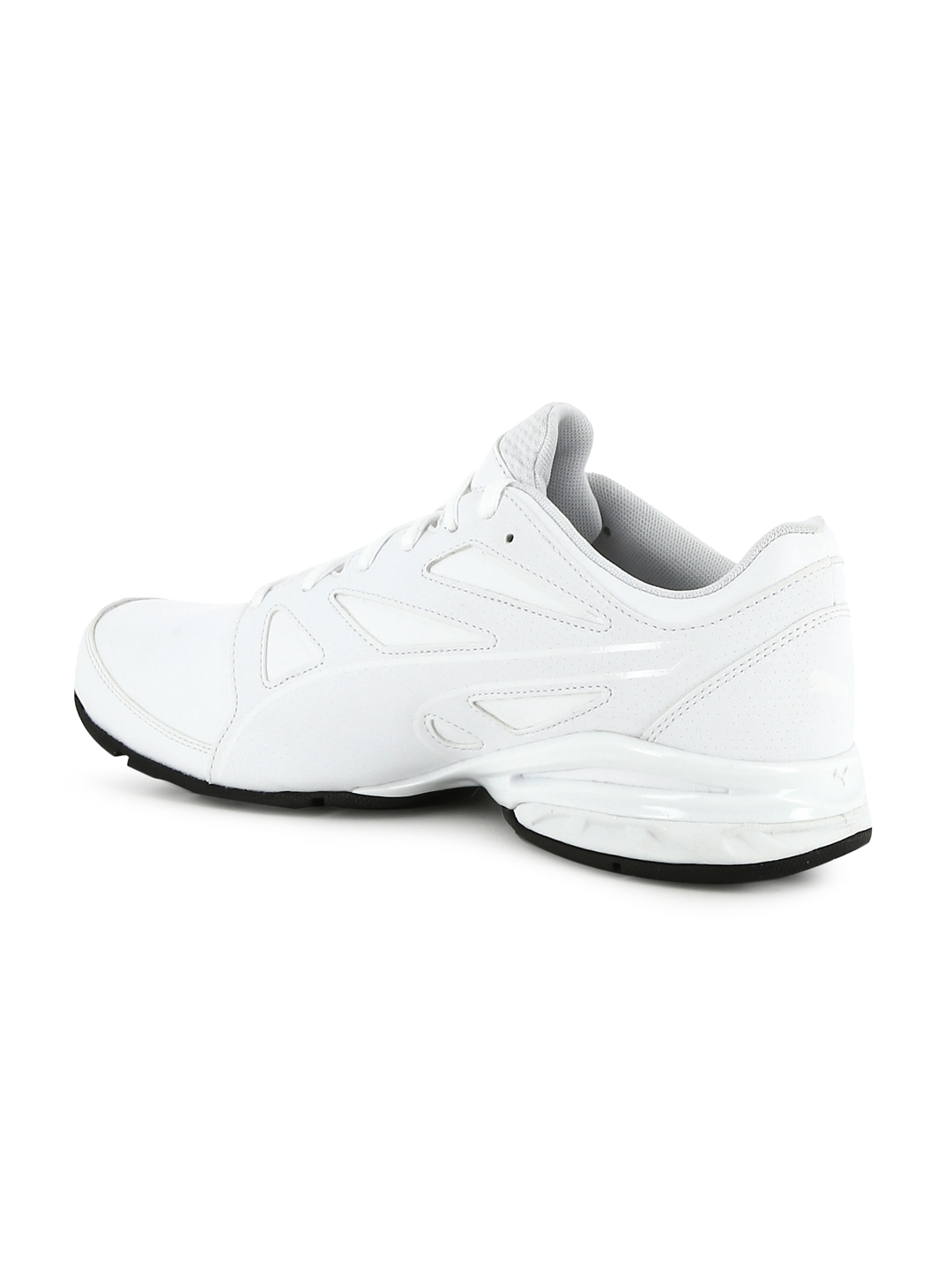 a9575d036f4 Buy Puma Men White Tazon Modern Fracture Running Shoes - Sports ...