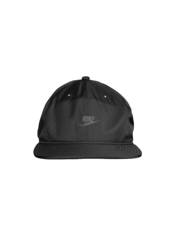 221ca874c Nike Unisex Black NSW Vapor Pro Tech Cap