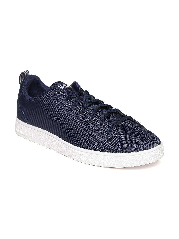 on sale cc022 c22e8 Adidas Neo Mesh Nacarat Dark Blue Shoes Q68o7492 Adidas NEO Men Navy Blue .  ...
