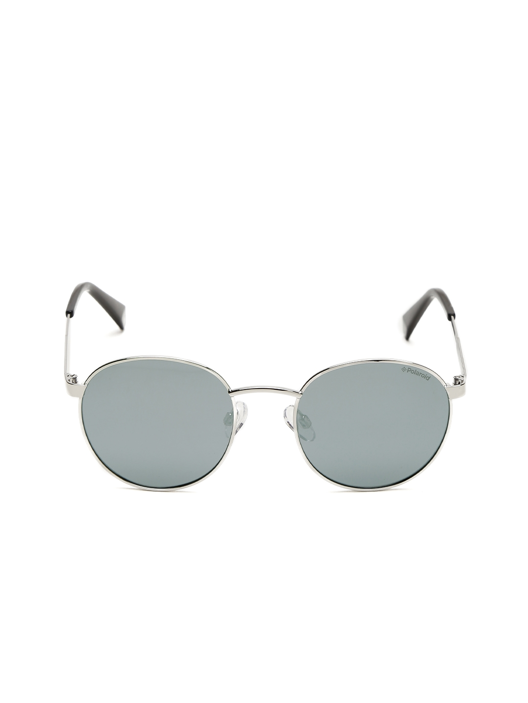 db33cb5eb2 Buy Polaroid Unisex Round Sunglasses PLD 2053 S 010 51EX ...