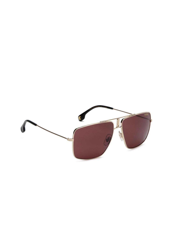 741a529969 Buy Carrera Unisex Square Sunglasses 1006 S J5G 60W6 - Sunglasses ...