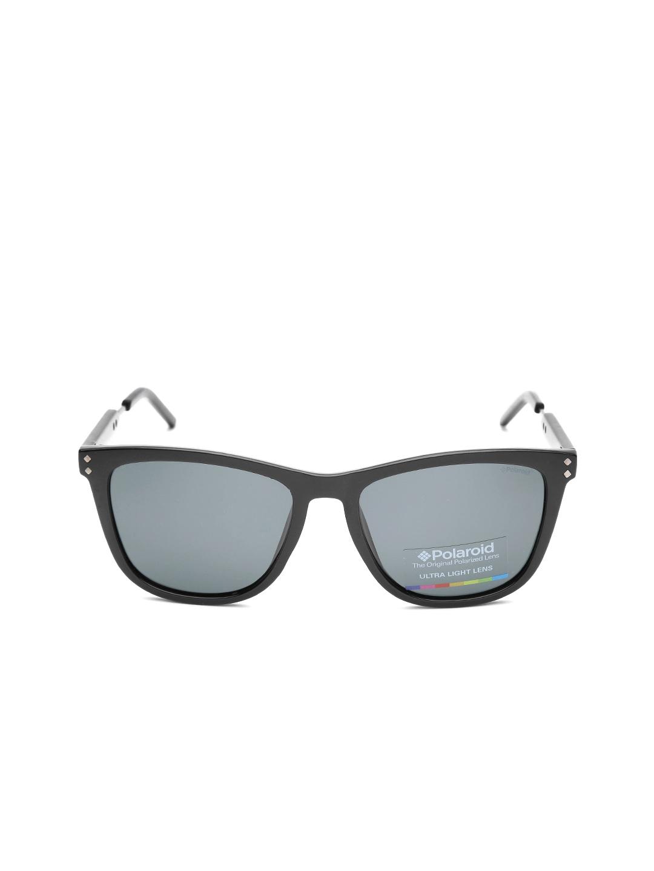58a06f1018e54 Buy Polaroid Men Polarised Wayfarer Sunglasses 2033 S CVS 55Y2 ...