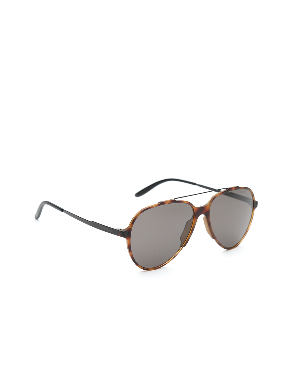 3ac8ef51719 Buy Carrera Men Printed Aviator Sunglasses 118 S L2L 57NR ...