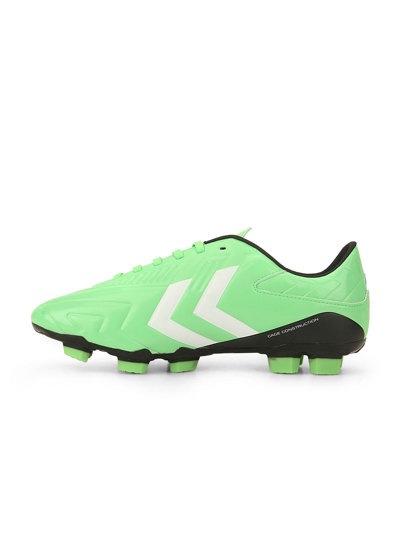 11493f77f2ba Buy Hummel Unisex Green Rapid X Blade Football Shoes - Sports Shoes ...