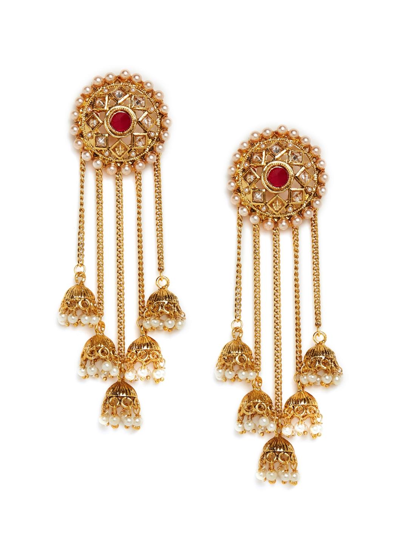 Earrings - Buy Earring Online in India - Myntra