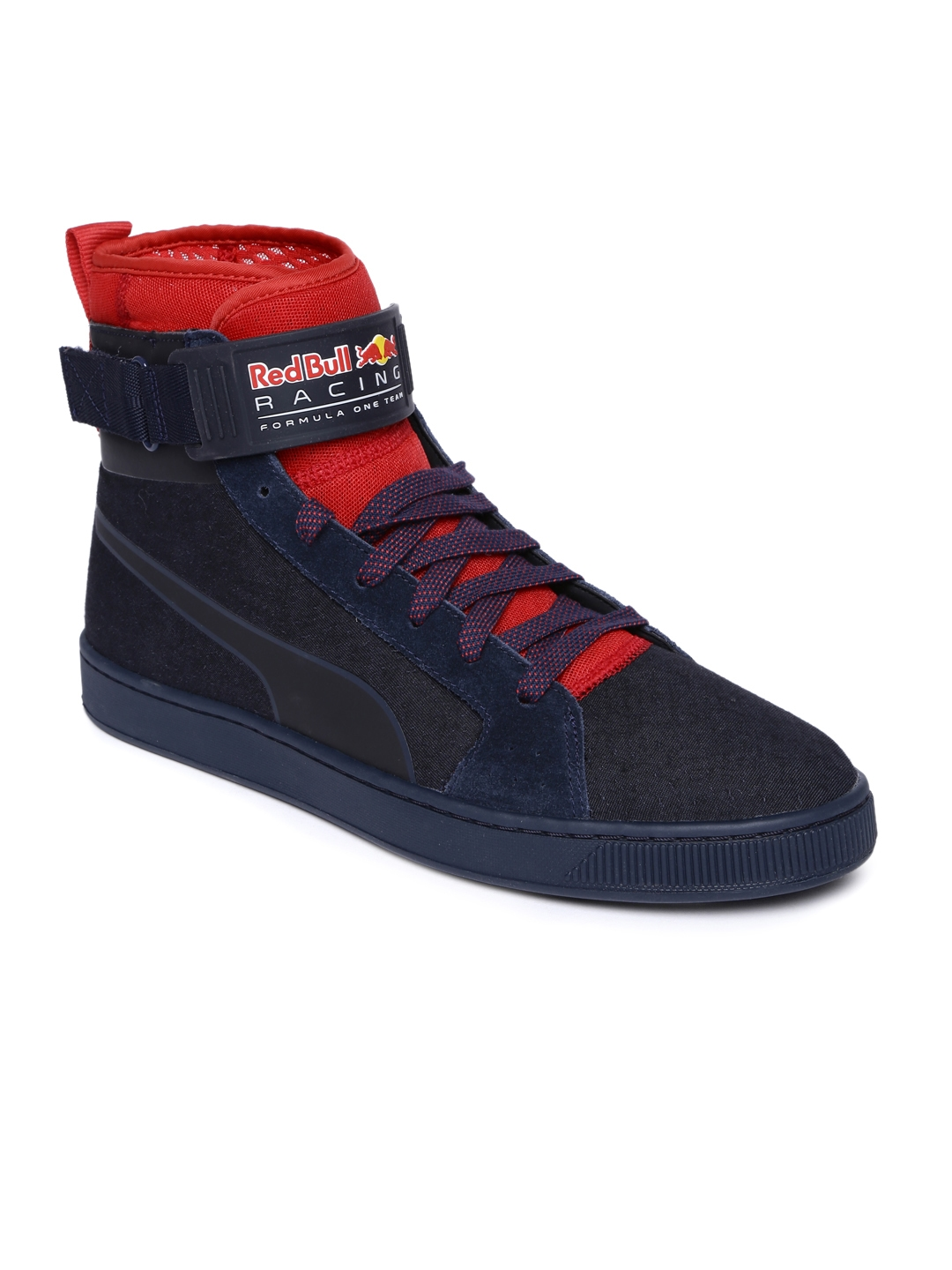 puma shoes high