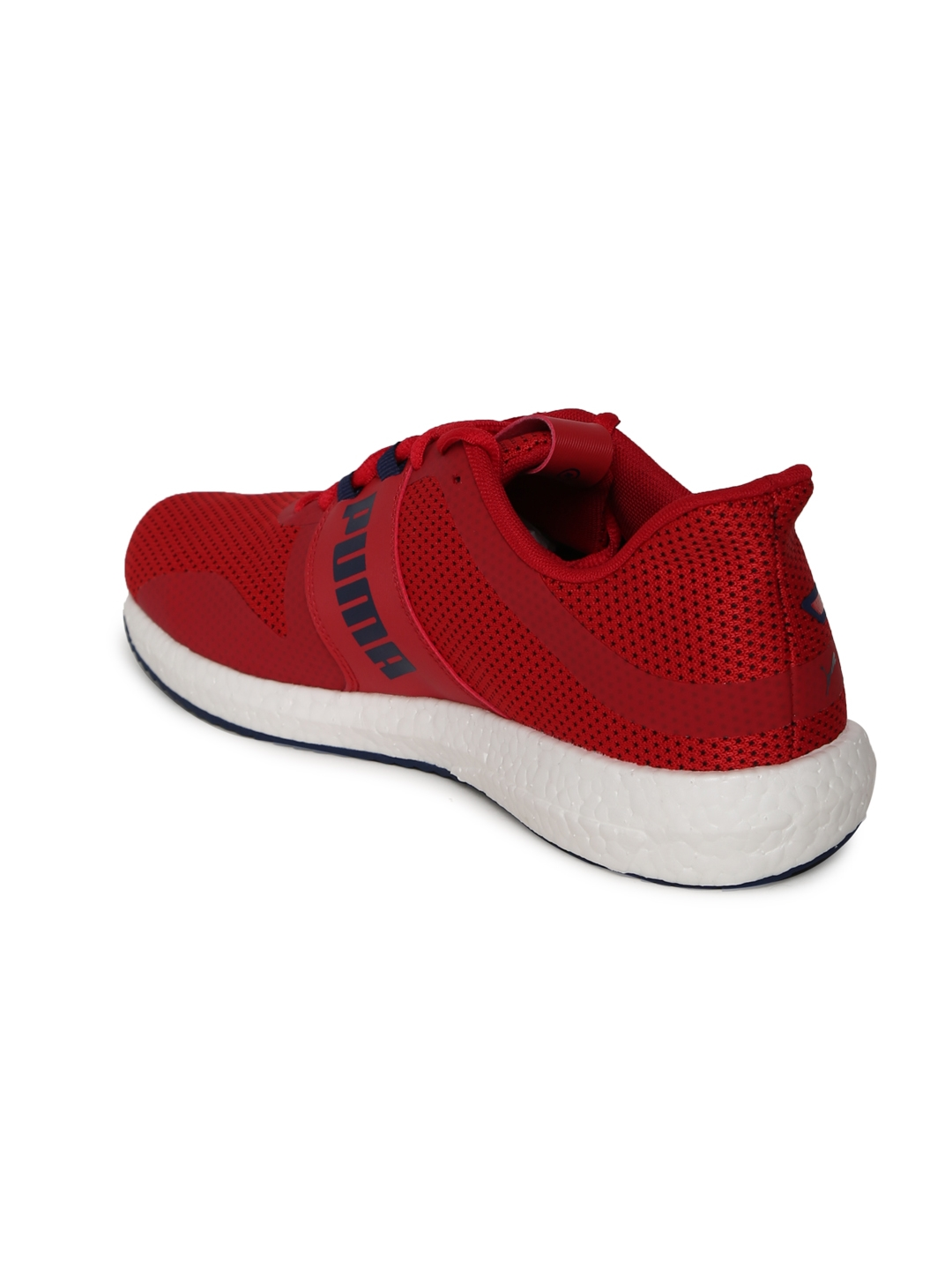 c04840968854 Buy Puma Men Red Mega NRGY Turbo Running Shoes - Sports Shoes for ...