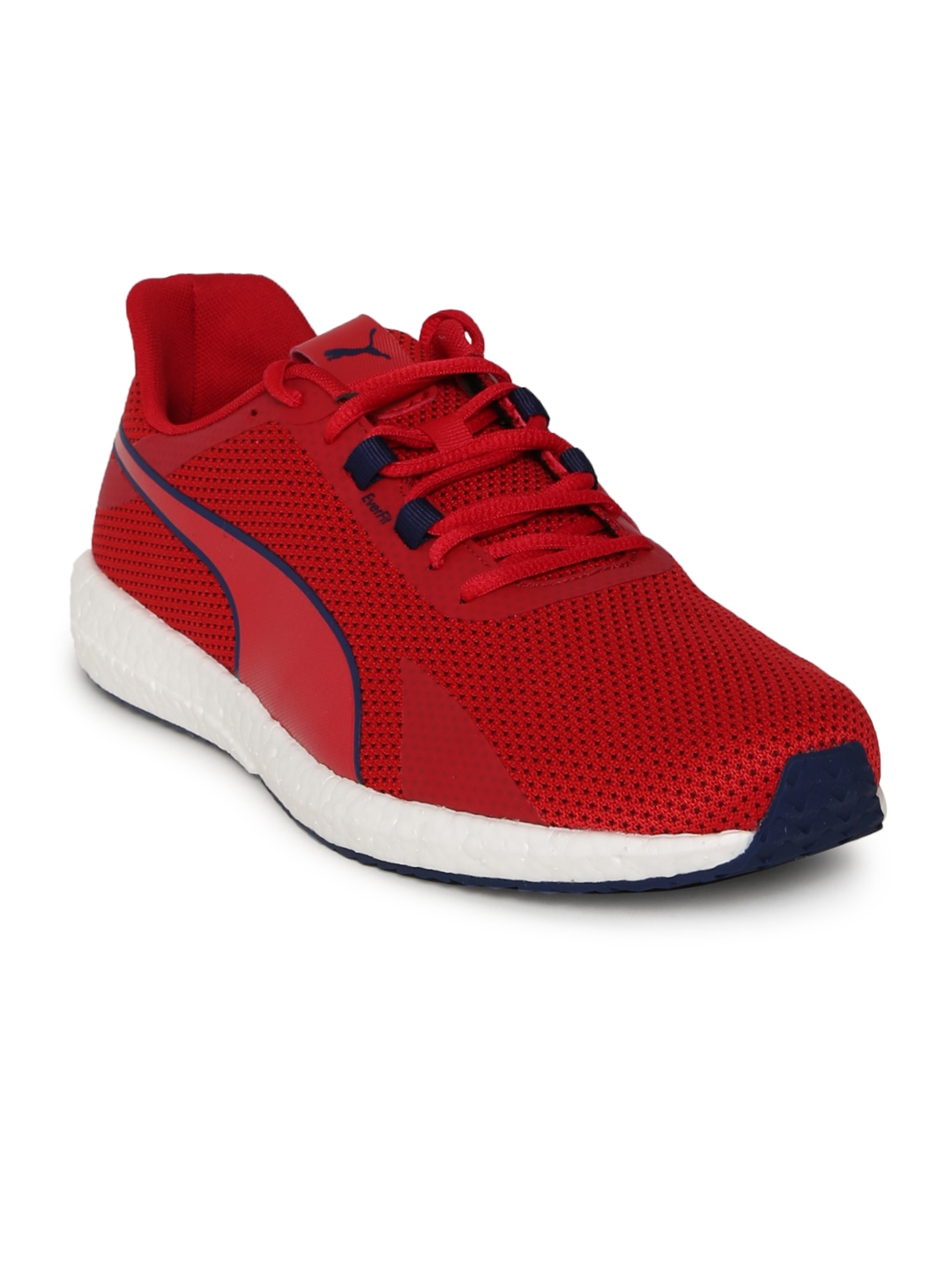 27be52c2e023cf Buy Puma Men Red Mega NRGY Turbo Running Shoes - Sports Shoes for ...