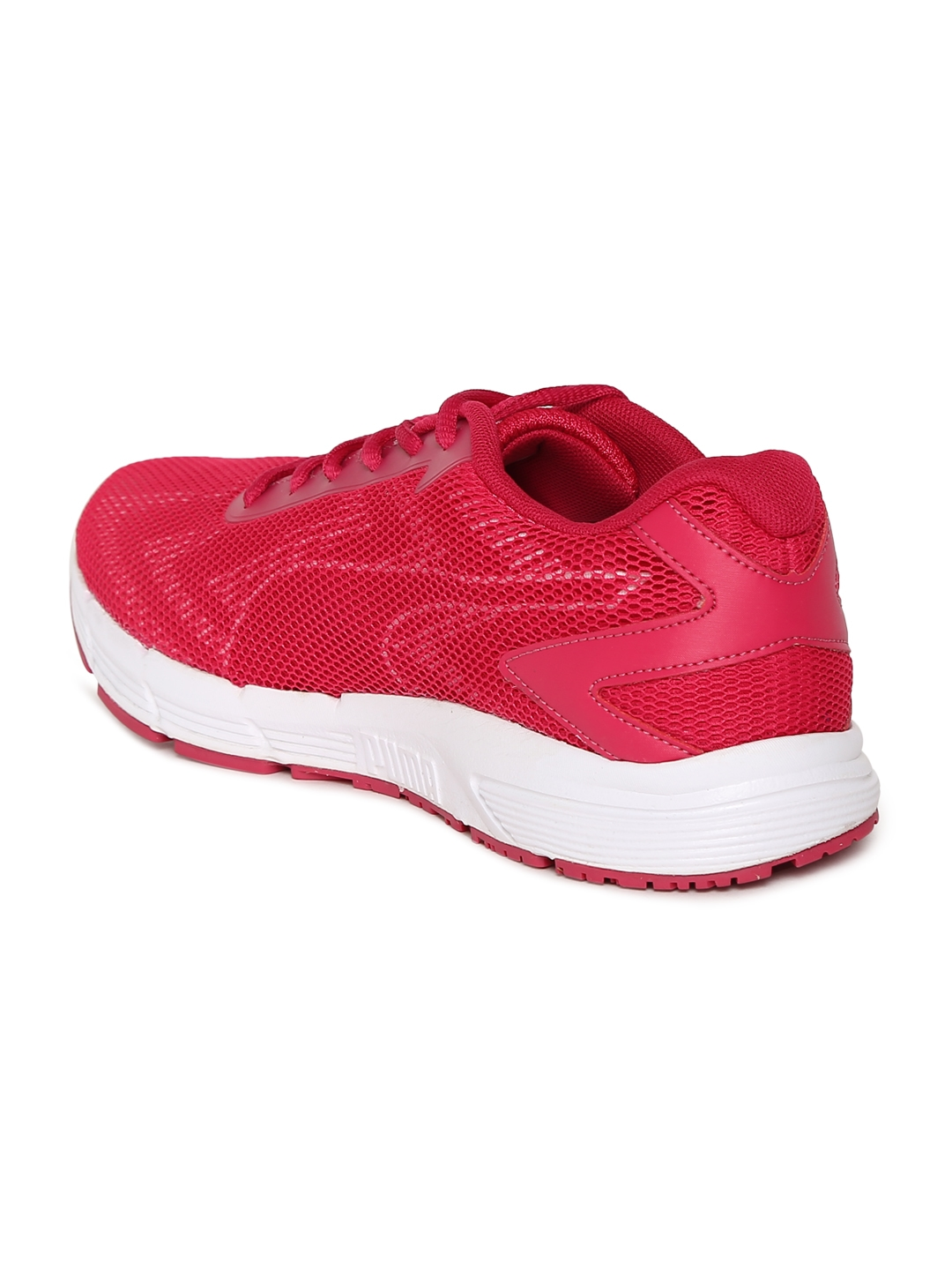 d00aa4c41a Buy Puma Women Pink Engine Running Shoes - Sports Shoes for Women ...
