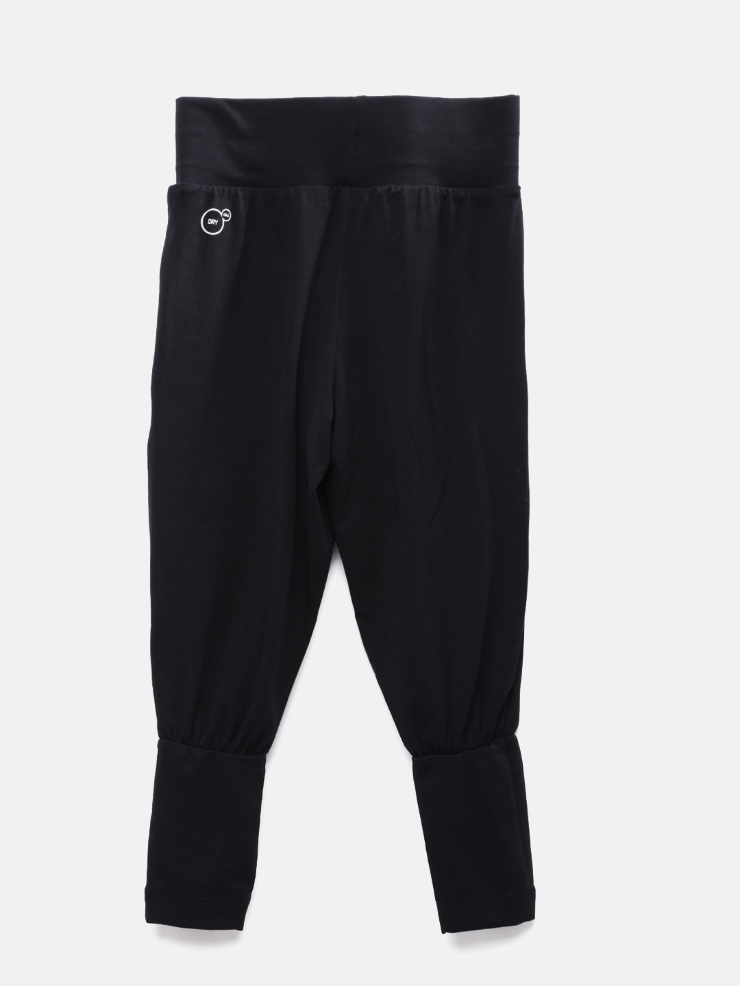 3afd50e80a10 Buy Puma Girls Black Softsport Jersey Track Pants - Track Pants for ...