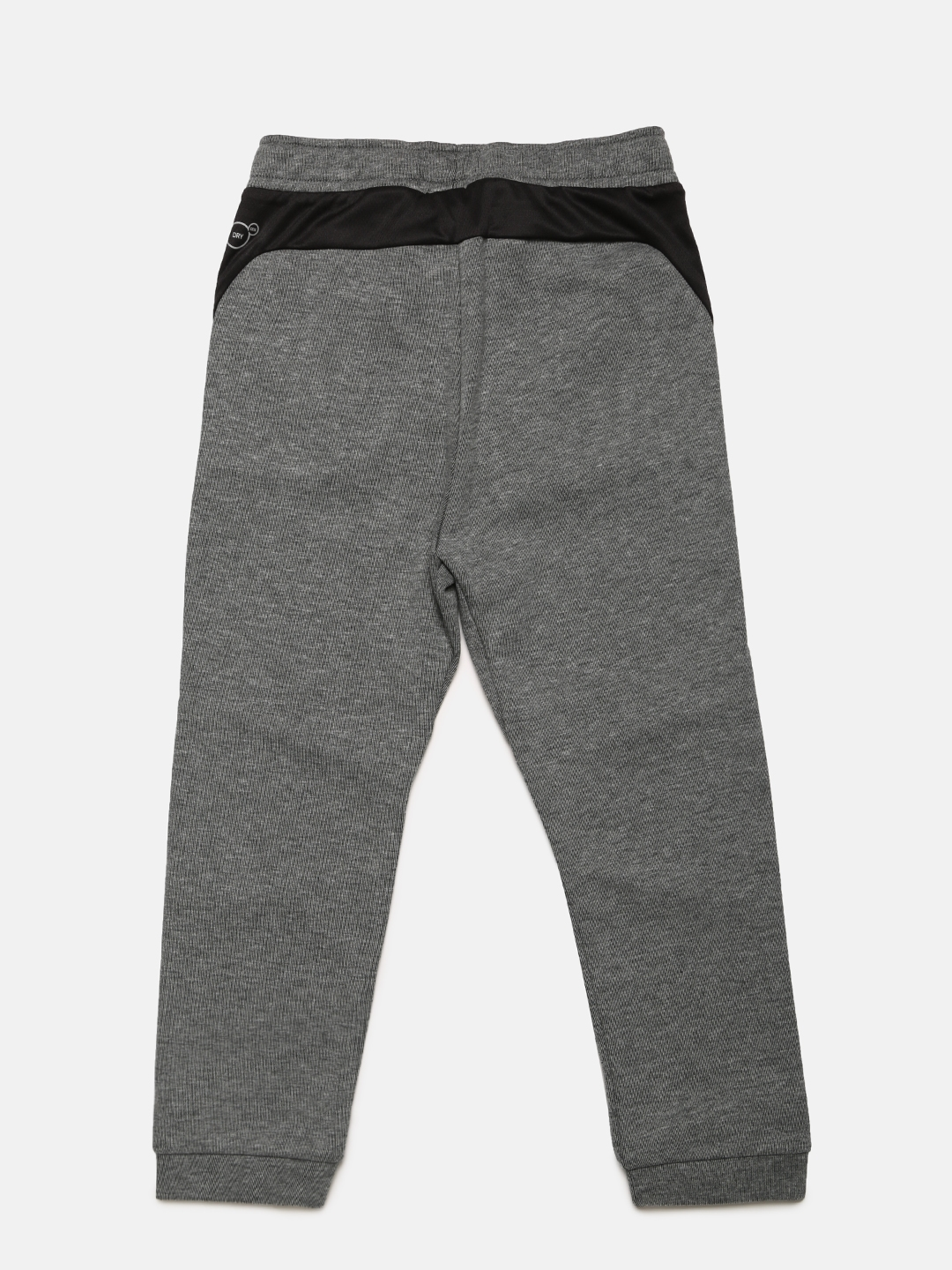 733e1e3ed053 Buy Puma Boys Grey Tech Fleece Track Pants - Track Pants for Boys ...
