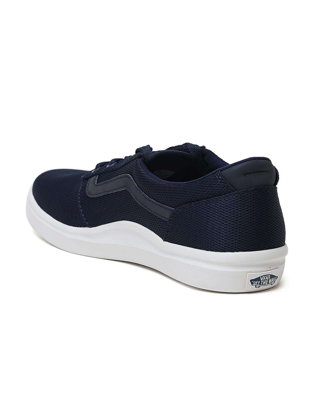 d96c86c8262 Buy Vans Men Navy Blue Chapman Lite Sneakers - Casual Shoes for Men ...