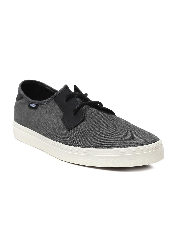 f32d70da92 Buy Vans Men Grey Michoacan SF Sneakers - Casual Shoes for Men ...
