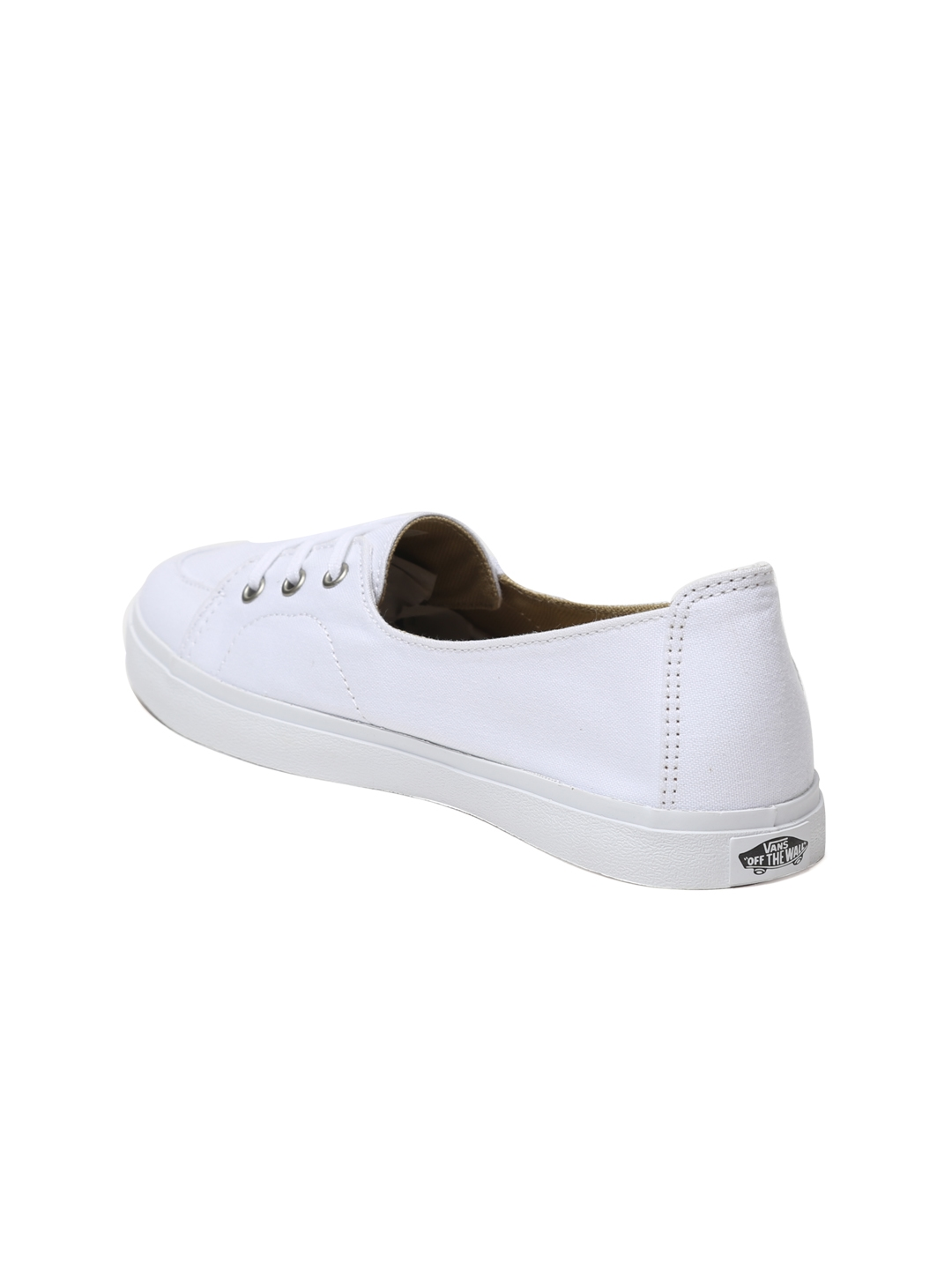 adf371d378 Buy Vans Women White Palisades SF Sneakers - Casual Shoes for Women ...