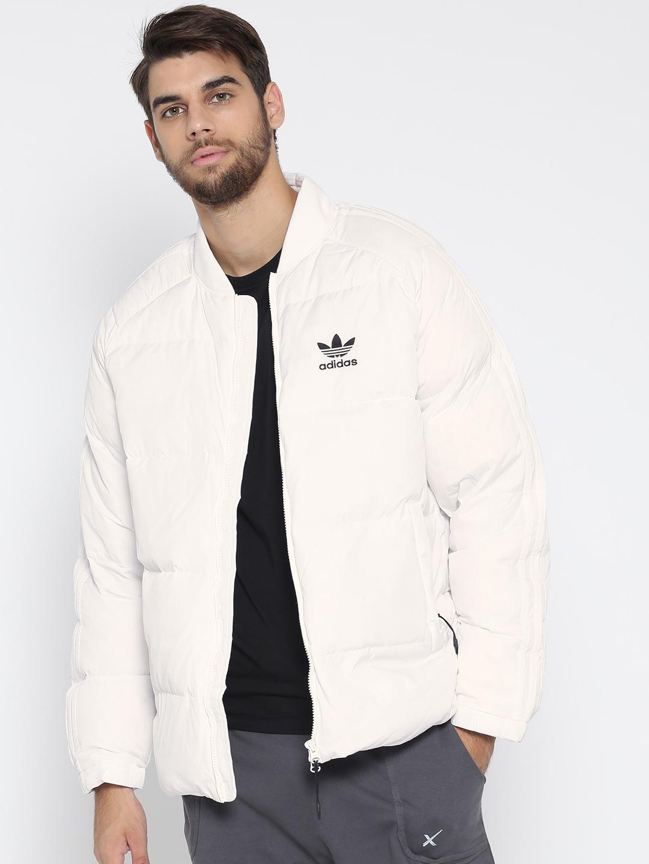 adidas Originals SST Down Jacket Black