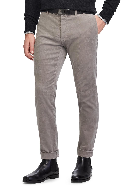 4d63167532ead0 Buy Polo Ralph Lauren Stretch Slim Fit Corduroy Pant - Trousers for ...
