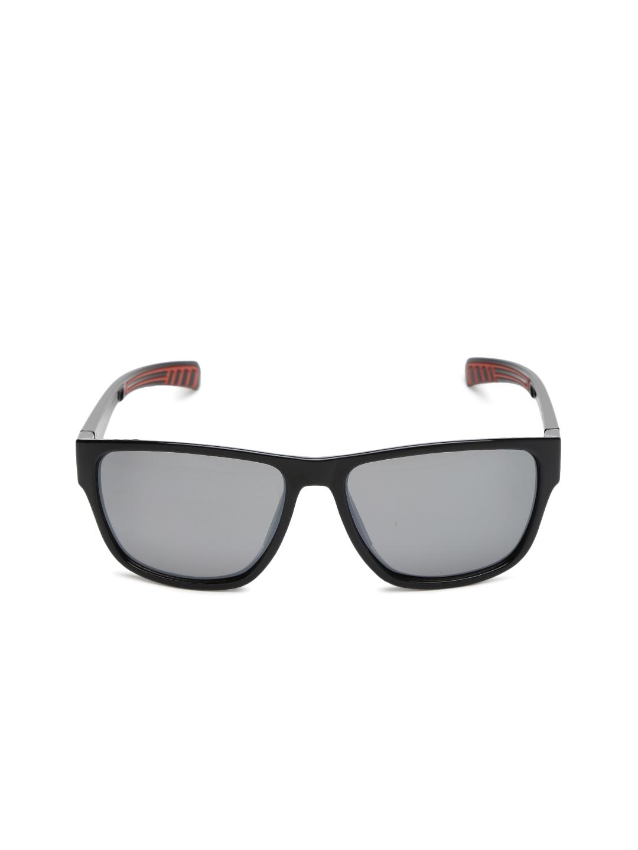 Buy Reebok Unisex Wayfarer Sunglasses Classic 9 BLK - Sunglasses for ... 01e8af1bed3e5