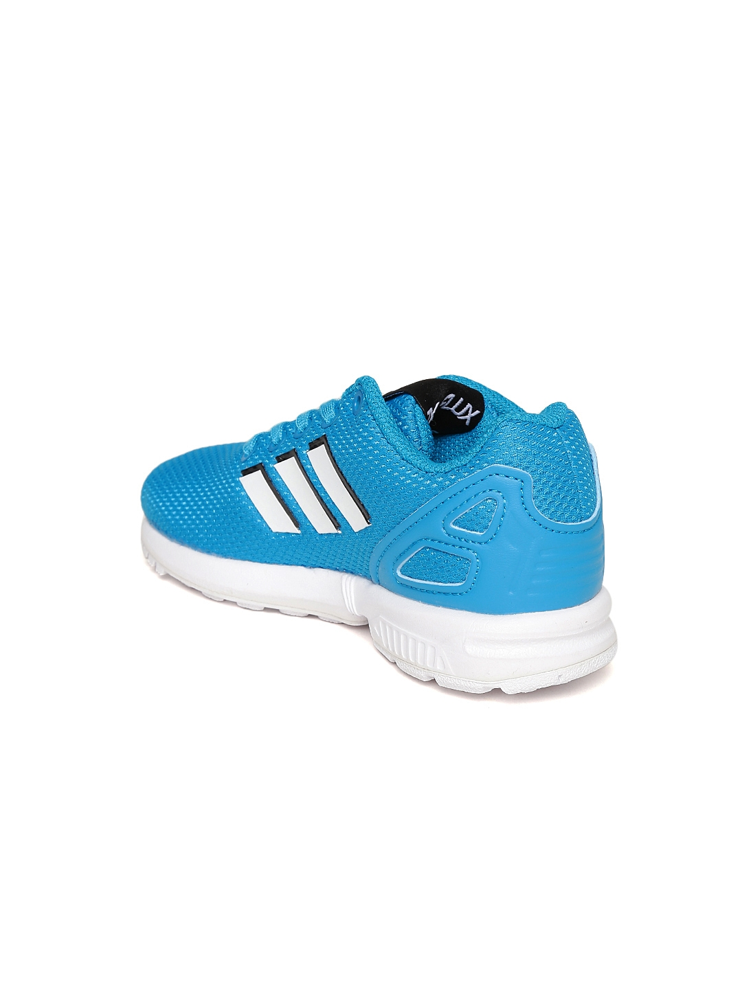 15aee350c1e84 Buy ADIDAS Originals Kids Blue ZX FLUX C Sneakers - Casual Shoes for ...