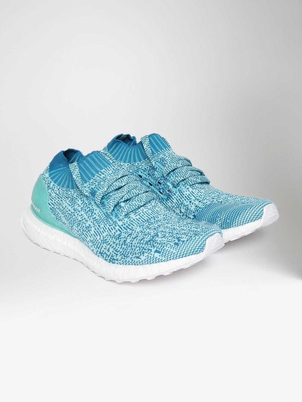 31919c06a4f ... buy adidas women mint green blue ultraboost uncaged running shoes b0e49  ca0d6