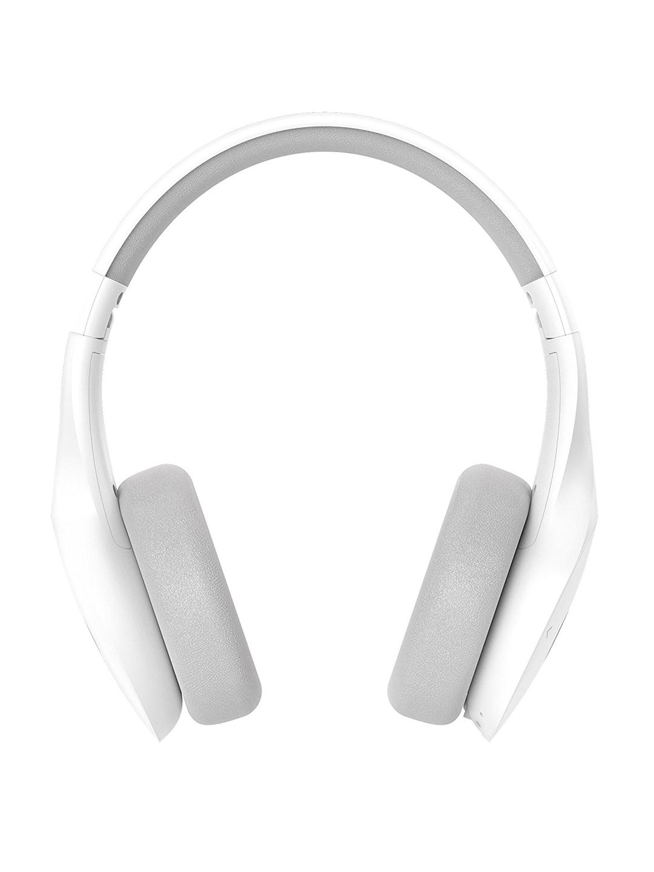 777a2349d61447 Motorola White Wireless Pulse Escape Bluetooth Over-Ear Headphones  5012786036888
