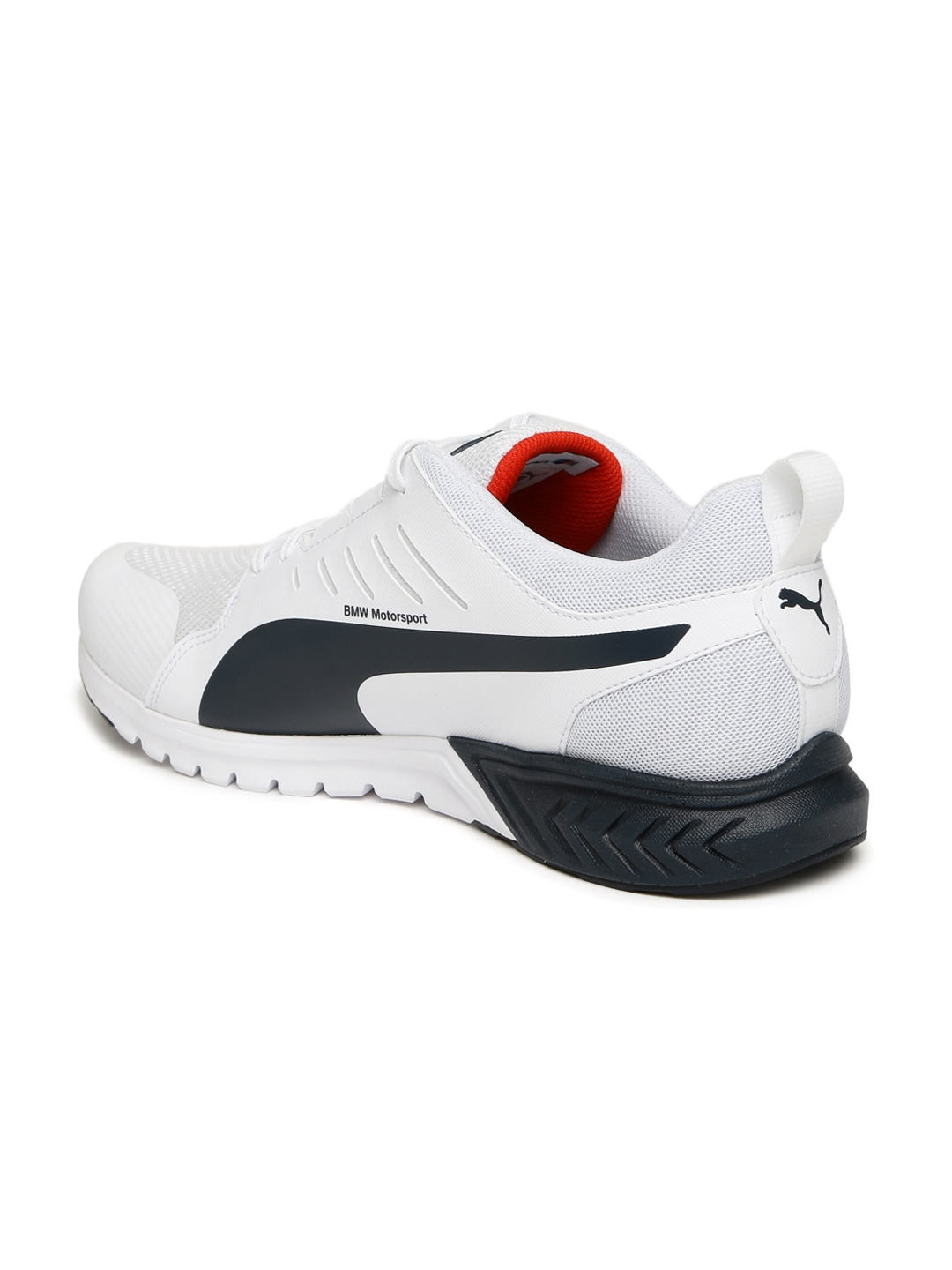 c416cf32f9b Buy Puma Unisex White BMW MS Pitlane Sneakers - Casual Shoes for ...