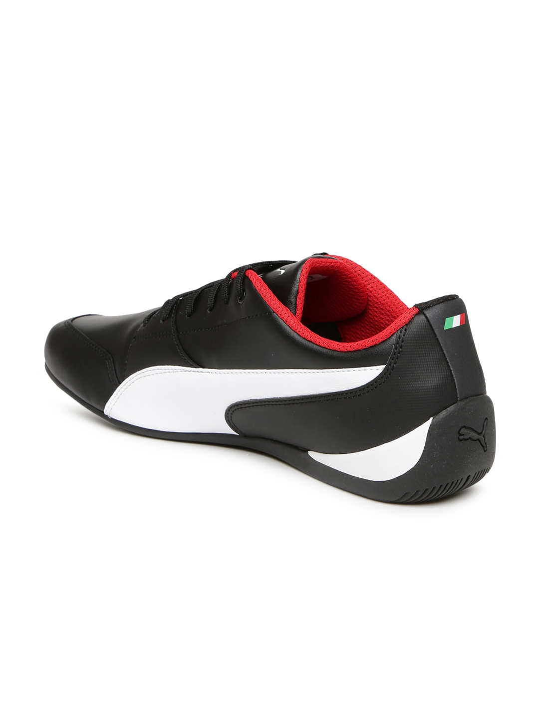 e5c3d15bc4 Buy Puma Unisex Black SF Drift Cat 7 Sneakers - Casual Shoes for ...