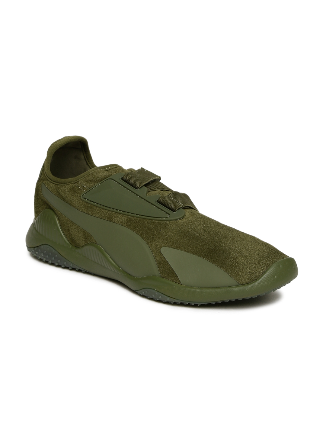 ba41747fdc94 Buy Puma Unisex Black Mostro Hypernature Sneakers - Casual Shoes for ...