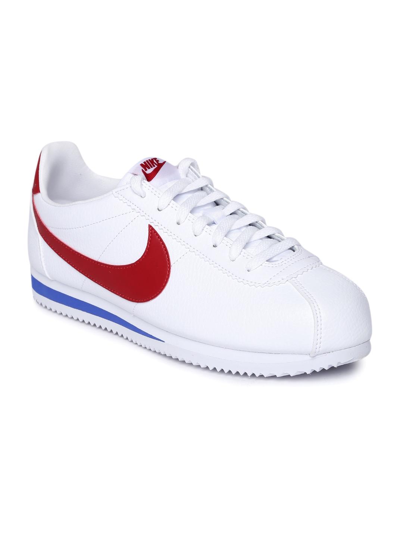 the best attitude 7fdbc bc6c9 Men s Nike Classic Cortez Leather Shoe