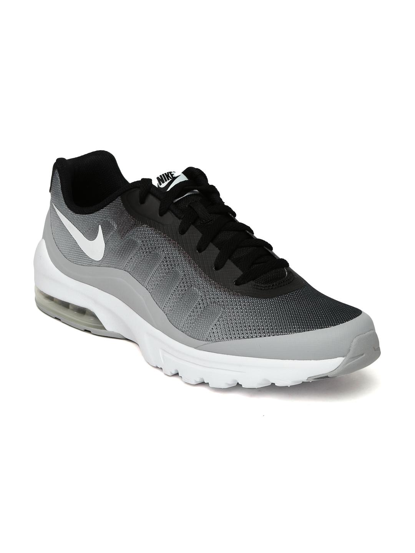 2c60371825 Buy Nike Men Grey AIR MAX INVIGOR PRINT Sneakers - Casual Shoes for ...