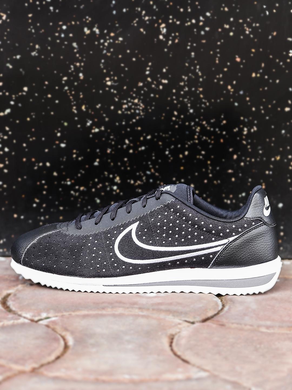 the latest 13e93 ad164 Nike Men Black CORTEZ ULTRA MOIRE 2 Sneakers