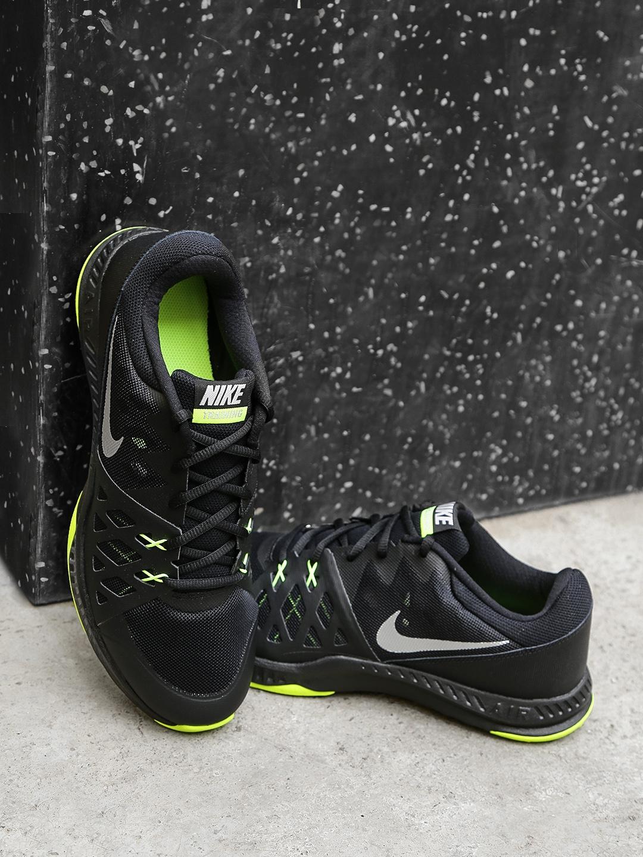 fd2756b200 Buy Nike Men Black AIR EPIC SPEED TR II Training Shoes - Sports ...