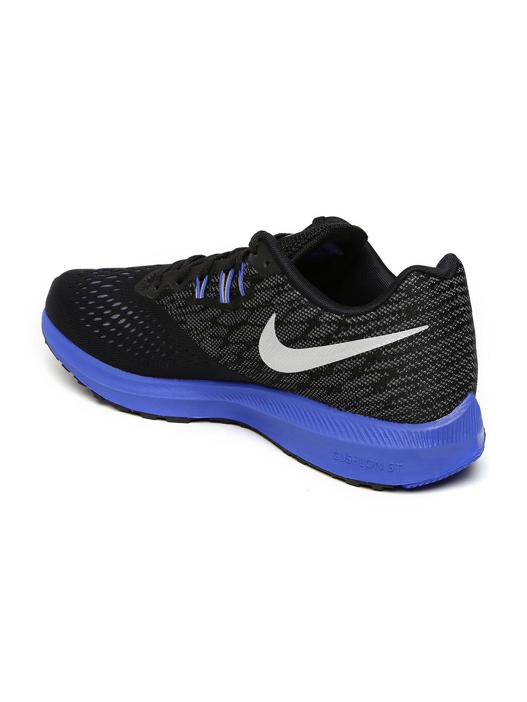 3c65b0ea5d74 Buy Men s Nike Air Zoom Winflo 4 Running Shoe - Sports Shoes for Men ...