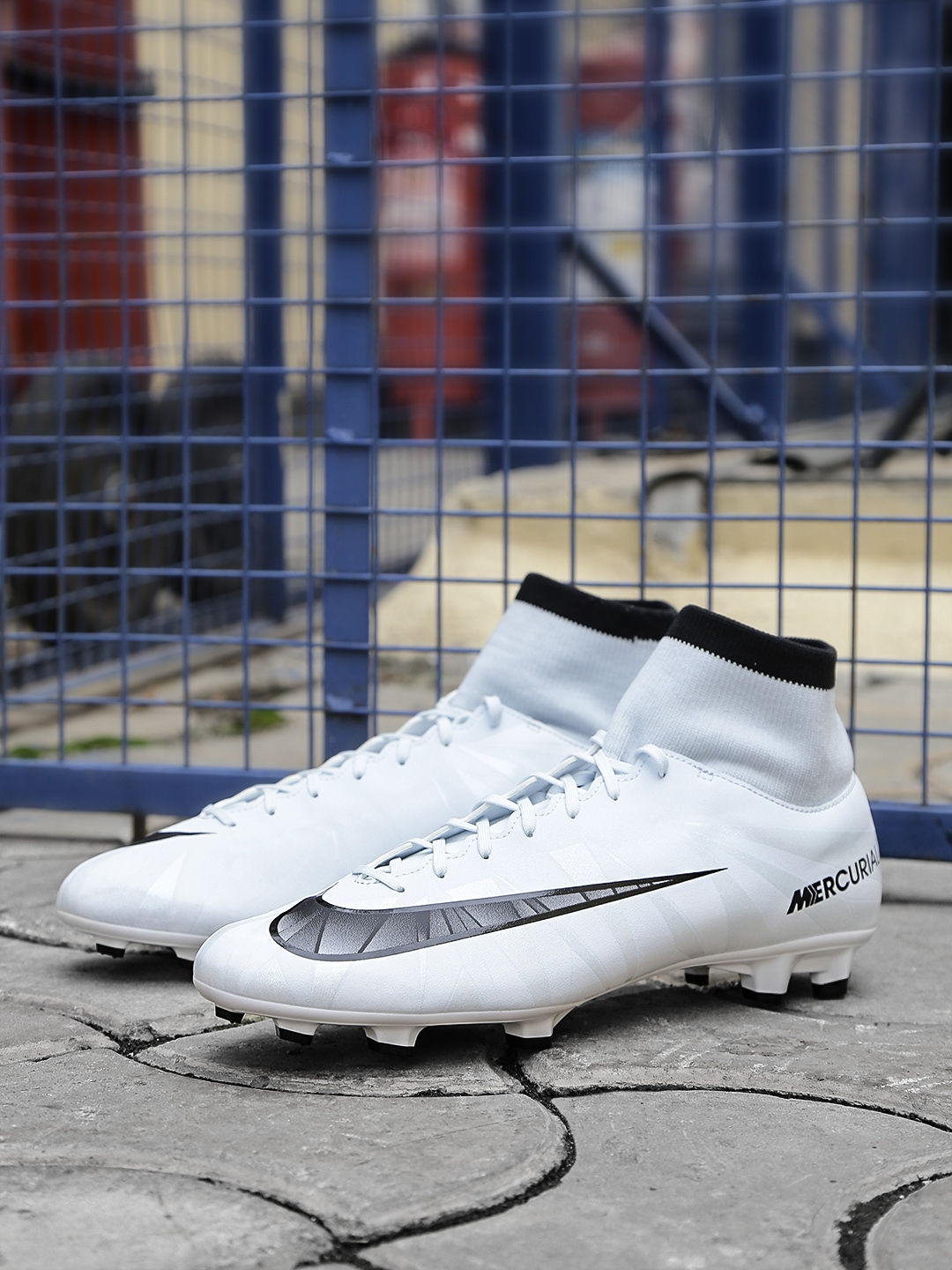 Nike CR7 Chapter 3 Zoom Mercurial XI Trainers SoccerBible